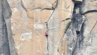 Alex Honnold Reflects on His Free-Solo Ascent of El Capitan