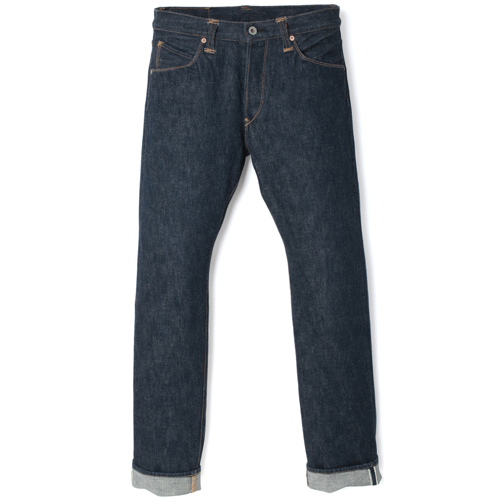 ec55e2e620f The Best Japanese Denim Jeans You Can Get In the States - Men s Journal