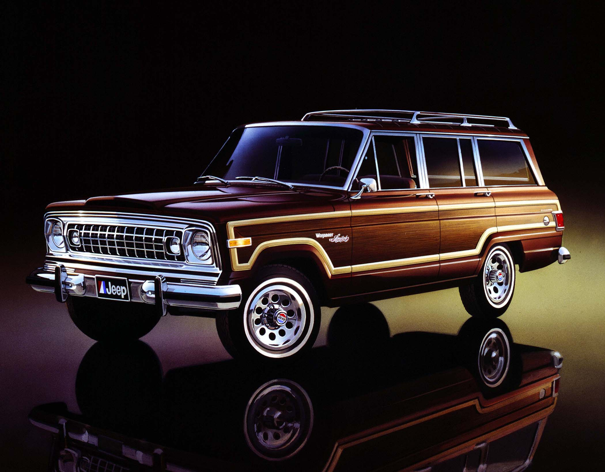 Long Live the Station Wagon! Our 10 All-Time Favorites - Men\'s Journal