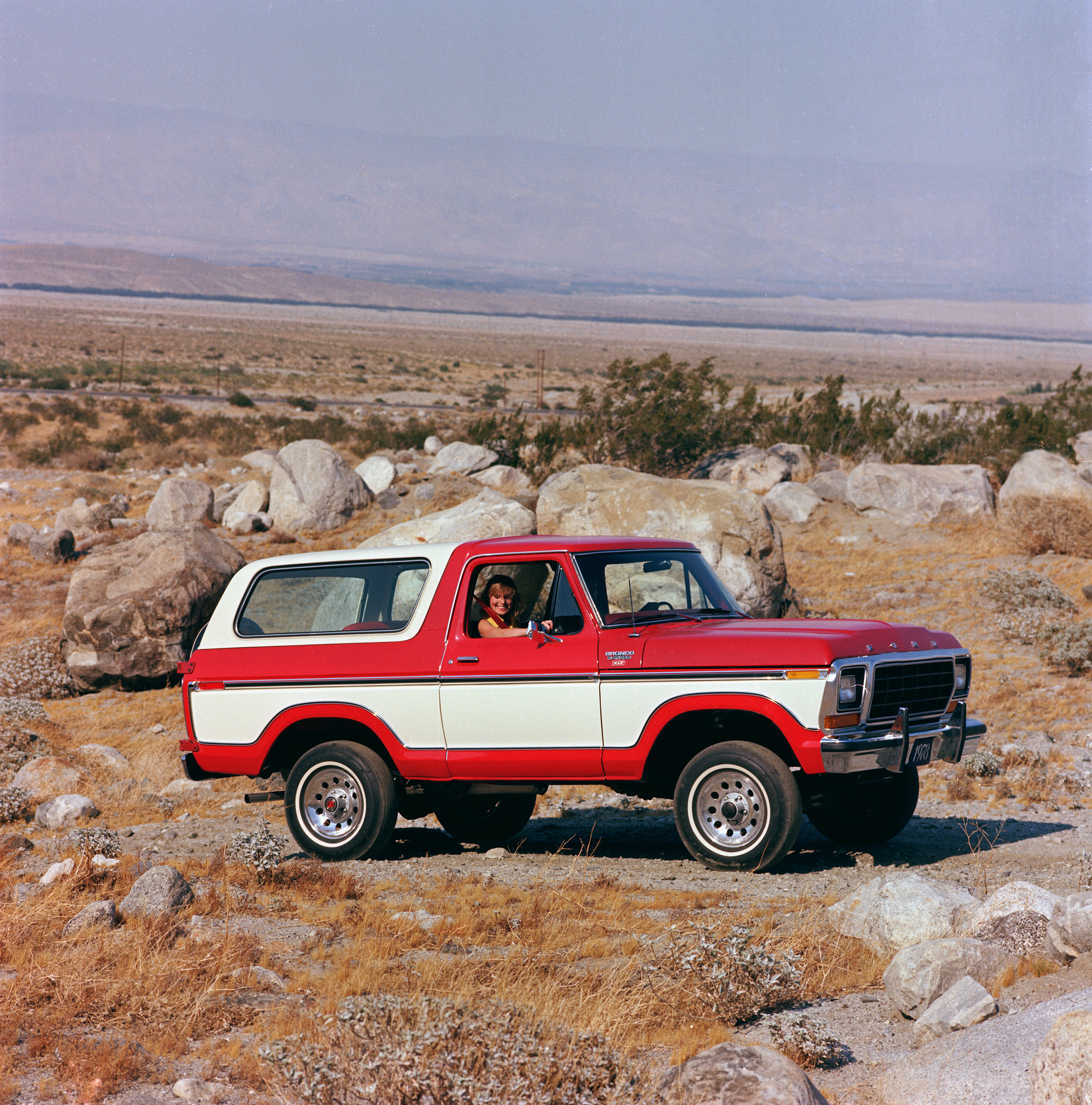 The Complete History Of Ford Bronco 1980 Mirror Second Generation 1978 1979 A Thoughtful Redesign
