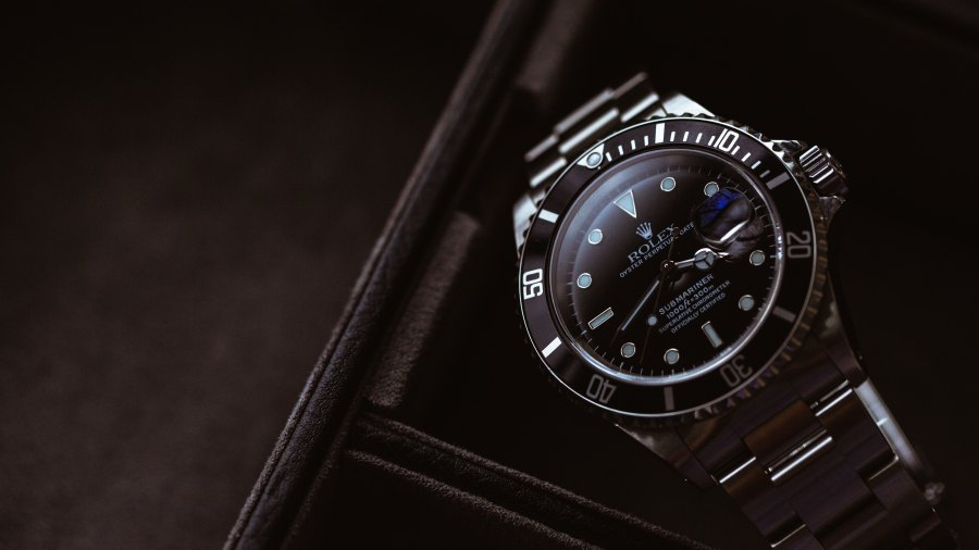 Submariner Giveaway