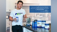 Mark Wahlberg With Performance Inspired Supplements