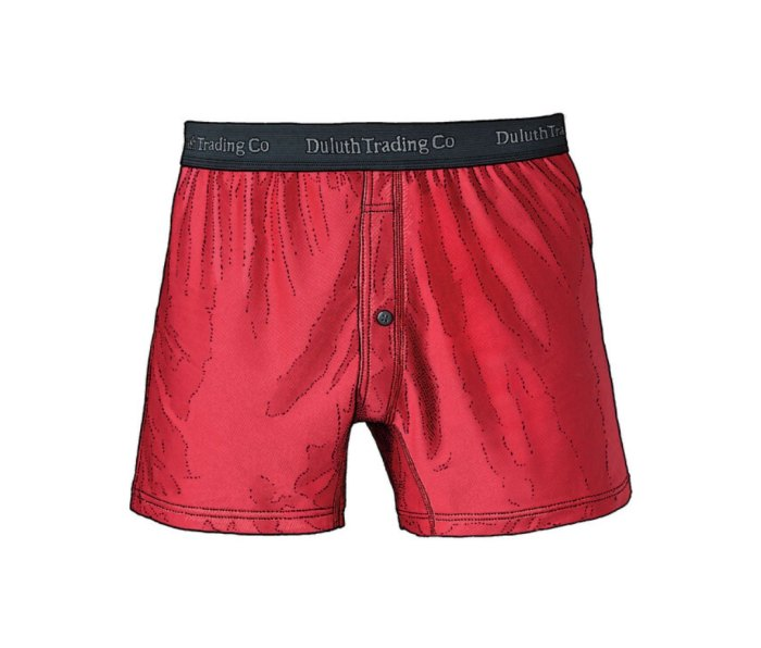 duluth trading co. boxers
