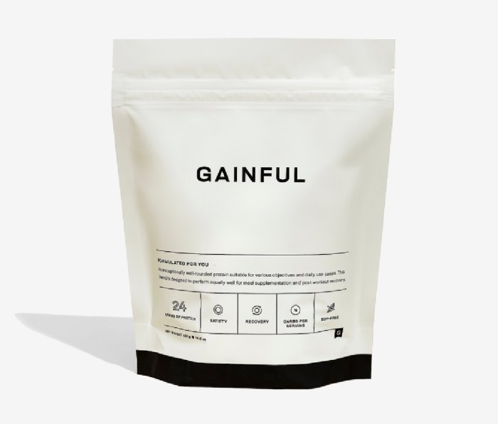 Gainful Protein Powder