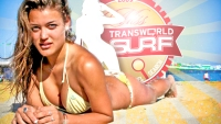 TransWorld SURF Model Search