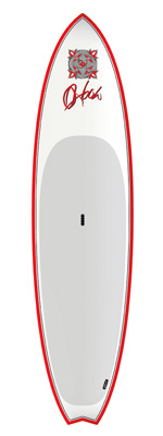 Oxbow SUP SCOUT 10-8