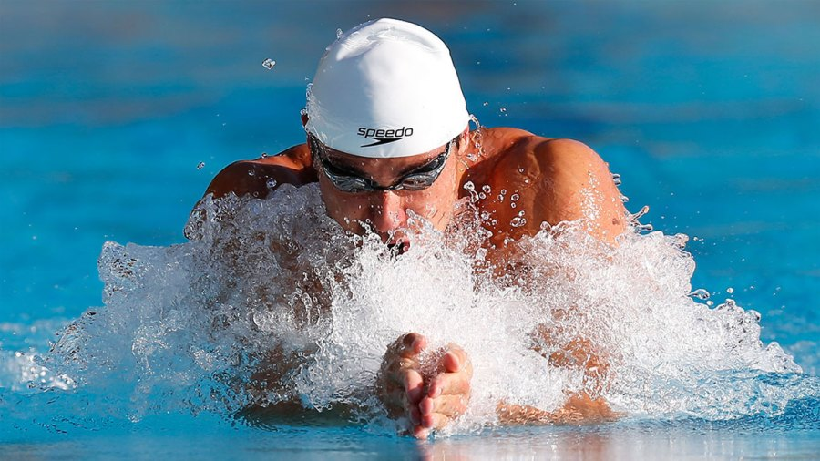 The fat burning swimming workout to lose weight and gain - Swimming pool exercises to lose weight ...