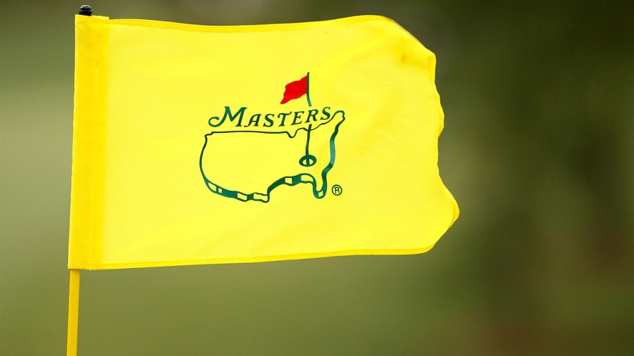 The Masters Preview Gallery
