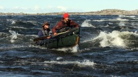 canoe expedition
