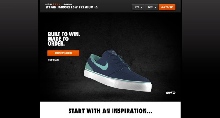 Build Your Own Nike Sb Shoe Men S Journal