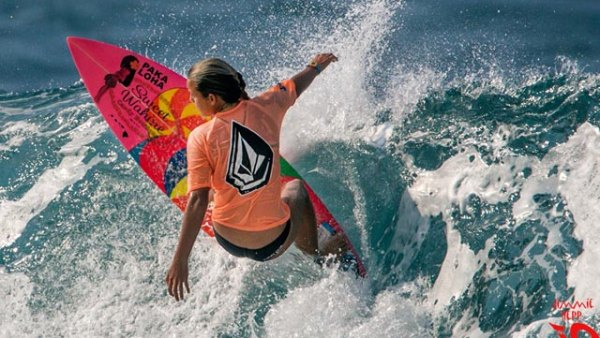Hookipa Surf Classic In Memory Of Justin Roberson