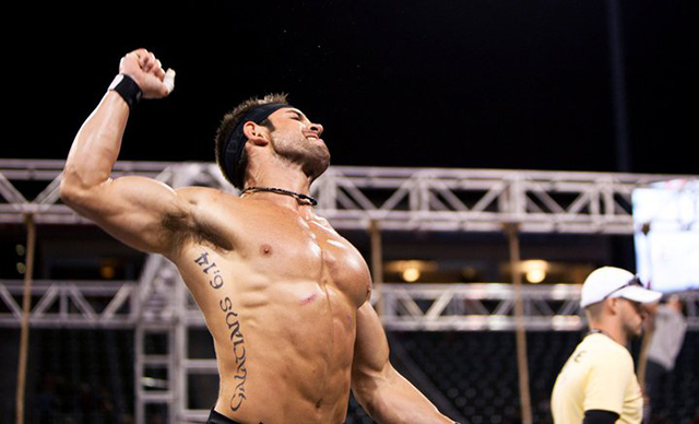 Photo: Rich Froning Fan Page