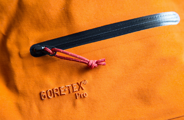 Gore-Tex is one of the most durable fabrics on the market, but that doesn't mean you shouldn't be taking care of it; photo courtesy of reway2007/Flickr