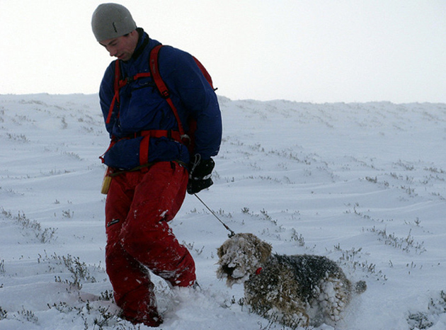 Make sure your outerwear is ready for the snow this season by following a few simple steps to keep your Gore-Tex functional. Photo courtesy of Addy/Flickr