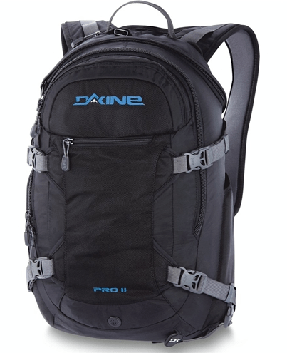 Getting your kids snowboarding and skiing: A good backpack will carry your gear and be able to hang in the snow.