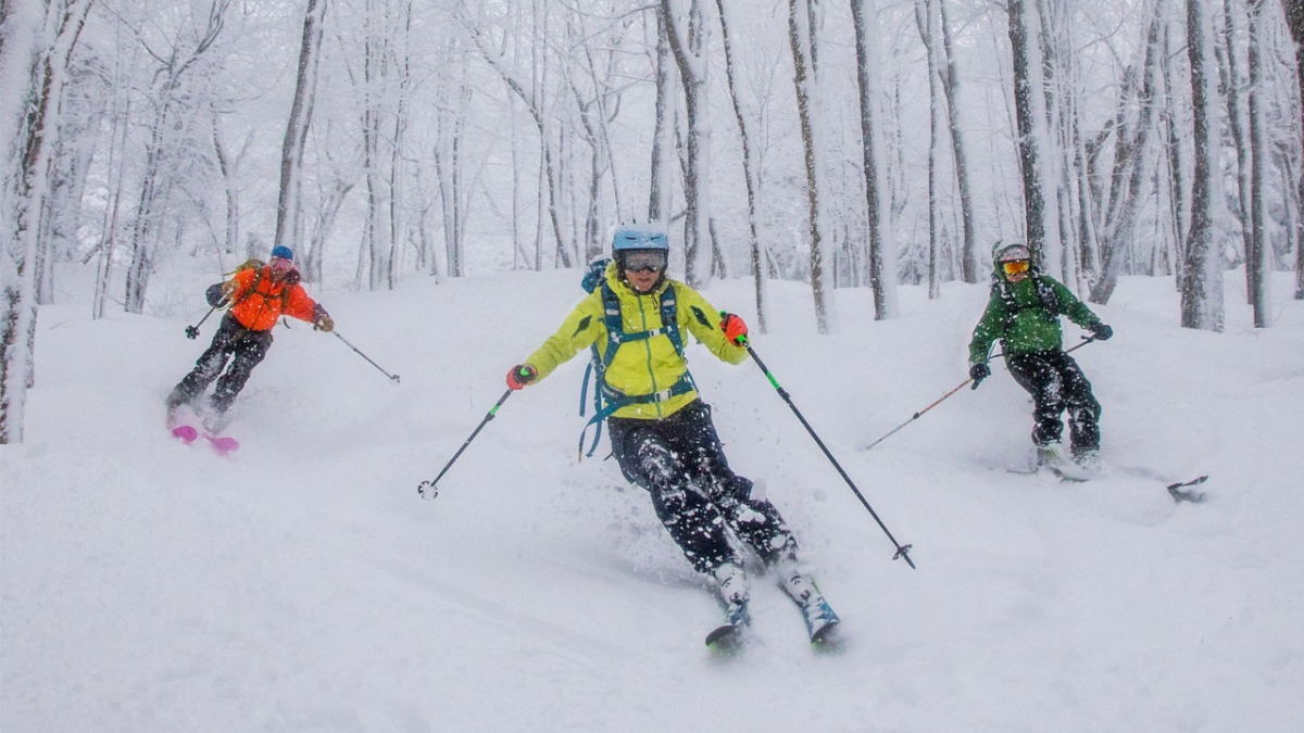 Eight Reasons to Visit New Hampshire This Winter