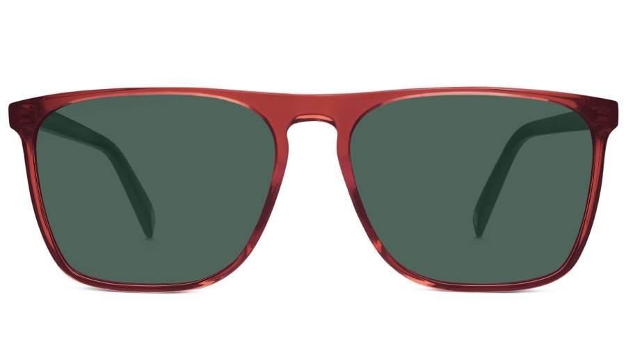 Warby Parker Moore Glasses