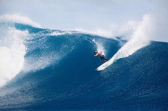 Surfers to follow on Instagram