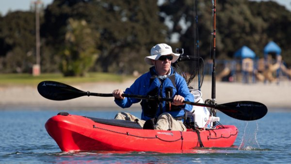 Paddling into a brighter future? Wilderness Systems parent company Confluence Watersports was acquired by a private equity firm and renamed Confluence Outdoors. The new company will broaden its focus to the general outdoors according to a news release.