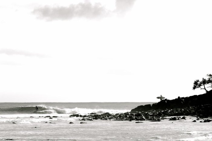 The locals' guide to surfing Noosa