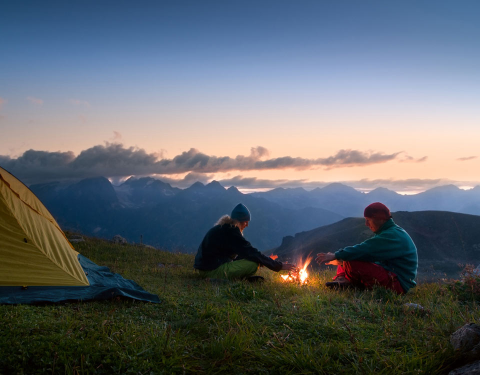 6 Essential Camping Supplies You Can Get At Walmart Men S Journal