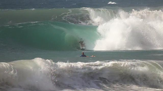 surf trip to Mexico