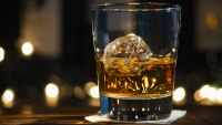 Here's the Difference Between Bourbon and Whiskey