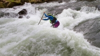 Nikki Gregg, Pros top tips, skills, whitewater SUP, SUP women, stand up paddling
