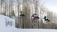 Winter X Games Aspen 2012