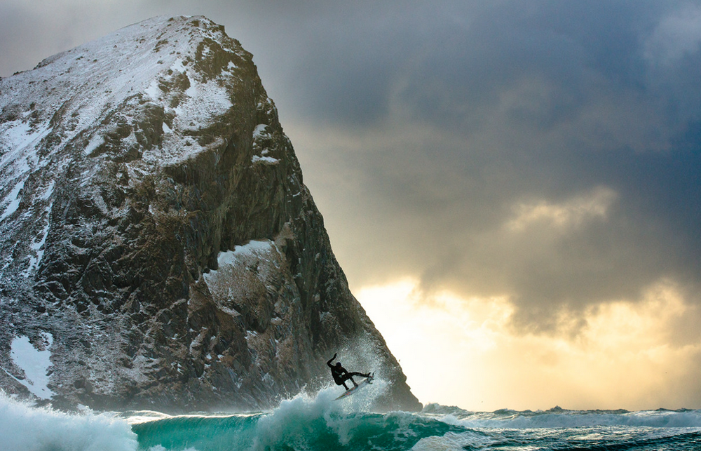 9 Surf Photographers To Follow On Instagram Mens Journal