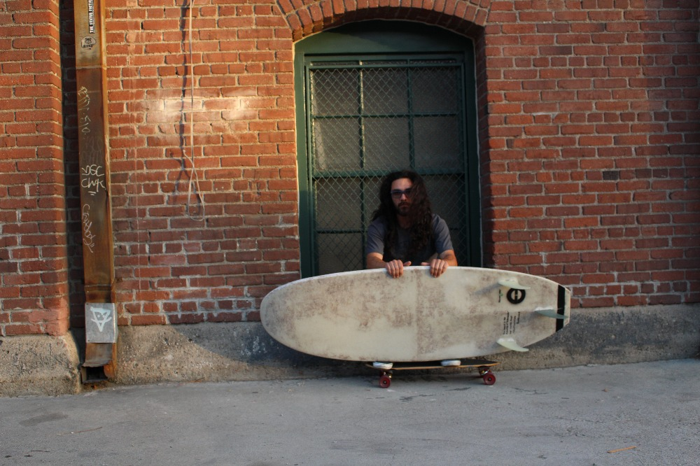 sustainable surfboards