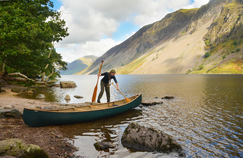 Wastwater, the Lake District, England - tim gent