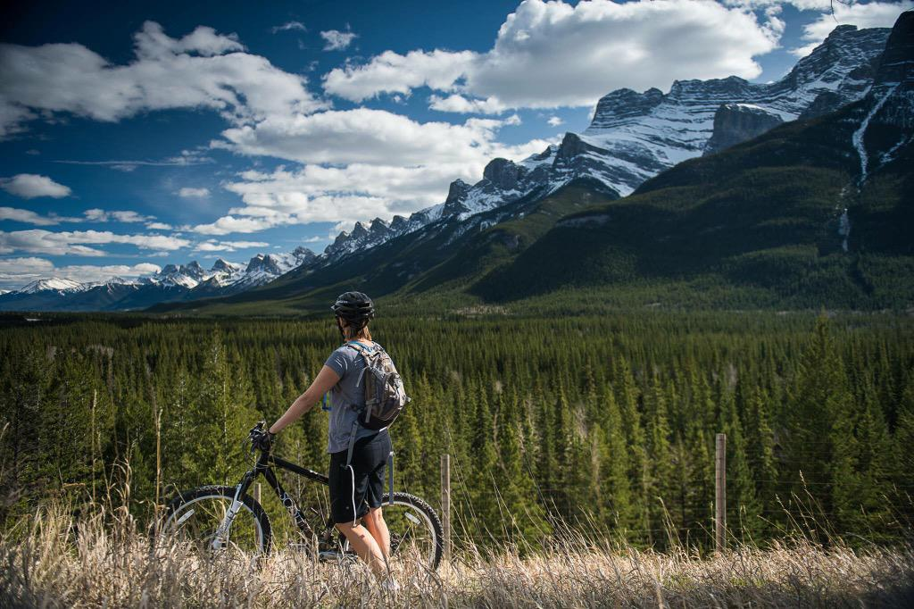 The Legacy Trail; Photo James