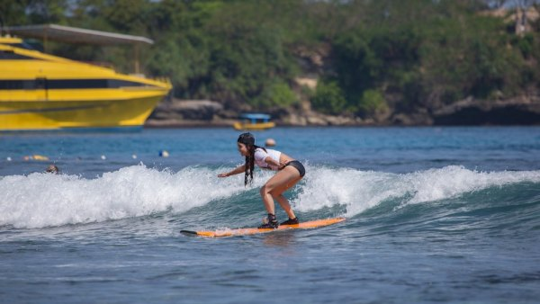 Oakley Learn To Ride Bali – Day 2