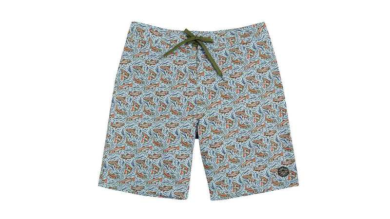 1 United By Blue Upstream Boardshort