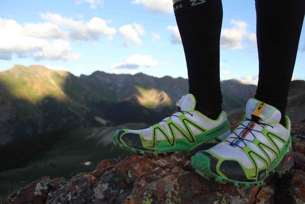 Outdoor Shoes - Trail Running Shoes