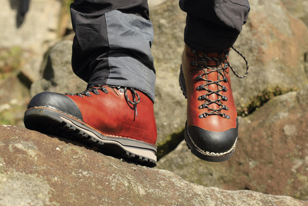 Outdoor Shoes - Hiking Boots