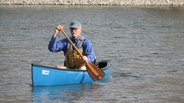 Old Town NEXT Gear Review Canoe Kayak