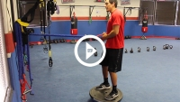gym exercises for sup