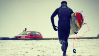 The essential guide to cold-weather surf gear