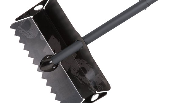 DMOS STEALTH Shovel FRONT Angled cropped