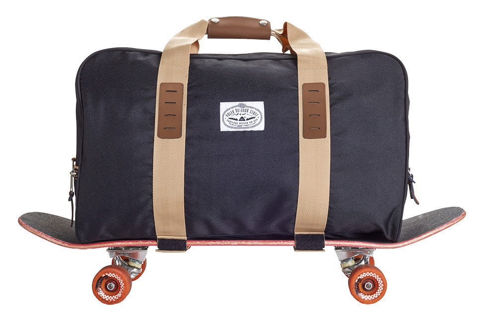 Poler Carry-on Duffle 2