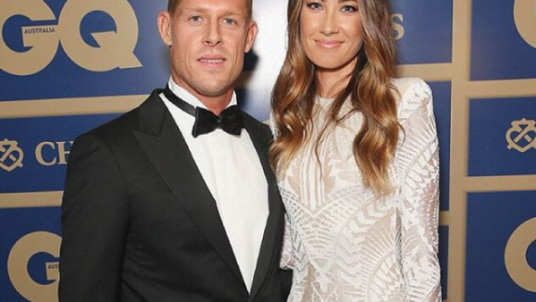 Mick Fanning GQ Sportsman of the Year