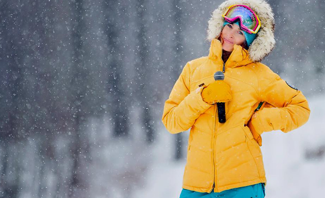 Snowboarder and creative, Eva Bonner is coming through a rare kidney transplant surgery.