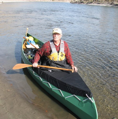 Ally Canoe Review