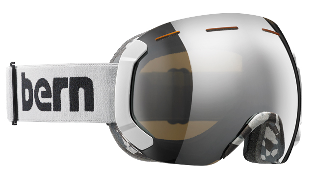 The Eastwood, part of Bern Unlimited's first line of goggles.