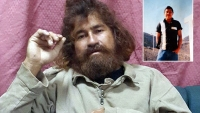 Castaway Salvador Alvarenga is being sued for cannibalism by the family of Ezequiel Cordoba.