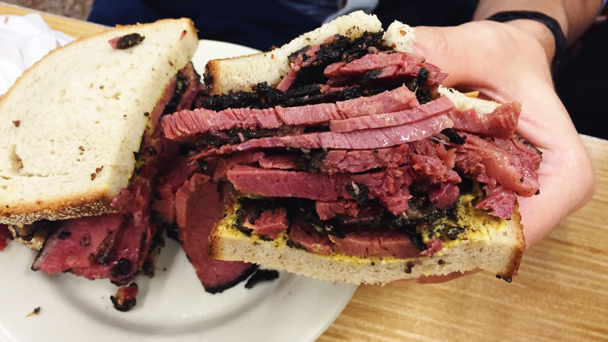 How to Make Pastrami from Scratch