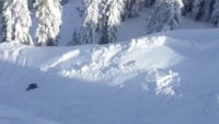 avalanche Sugarbowl