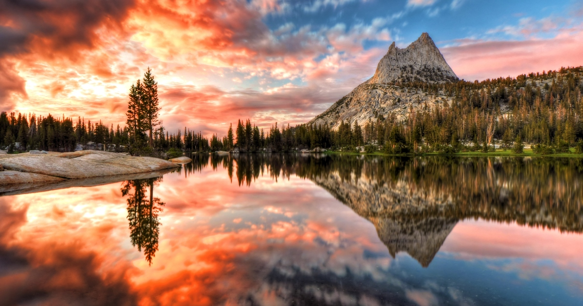 The Complete Adventurers Guide To Yosemite National Park